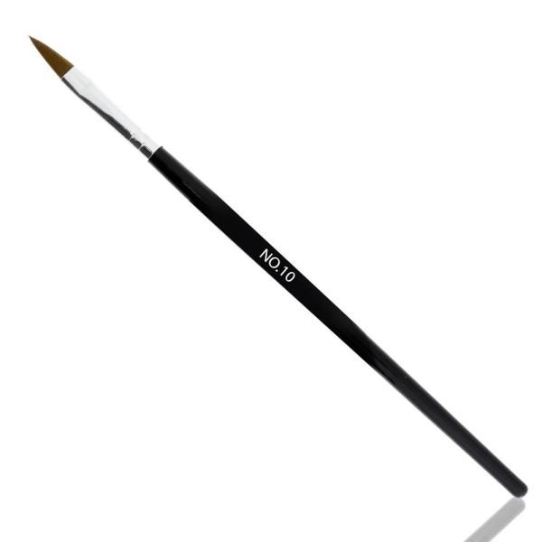 JUSTNAILS Basic Acryl Pinsel Gr.10