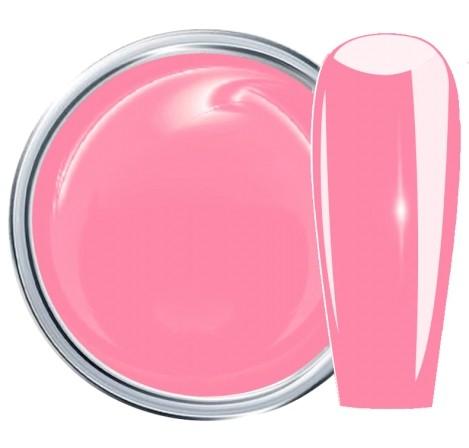 JUSTNAILS Farbgel Summer Pink