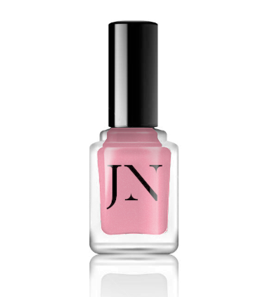 JUSTNAILS Stamping Lack - Powder Rosé