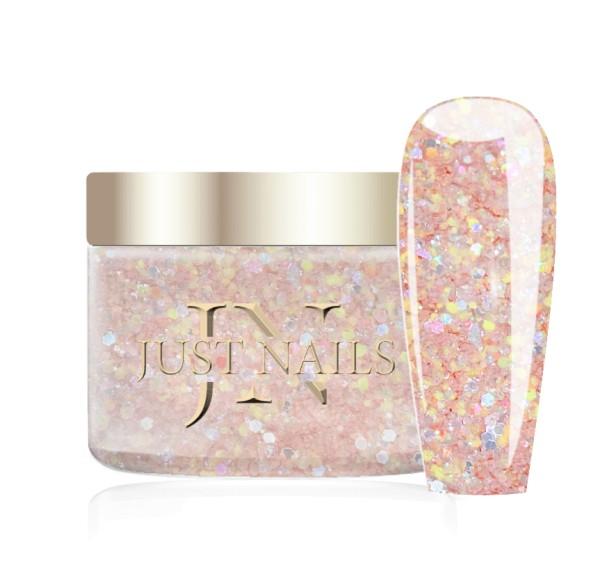JUSTNAILS Premium Acryl Pulver - ICY SUNSET 12g