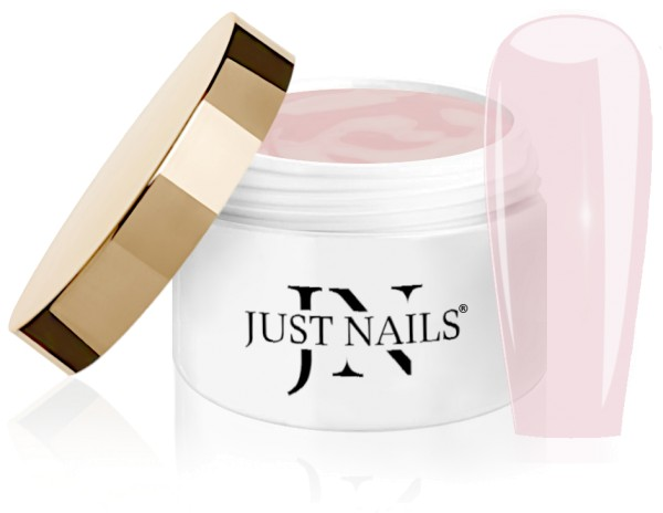 JUSTNAILS 1- Phasen-Gel New Line Sculpe Pastell