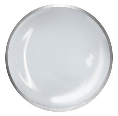 JUSTNAILS Density UltraStrong Polygel - Porcelain White