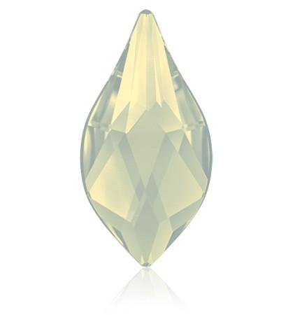 Swarovski® Flame White Opal