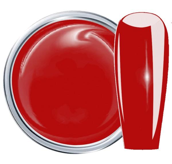 JUSTNAILS Farbgel Red Carpet