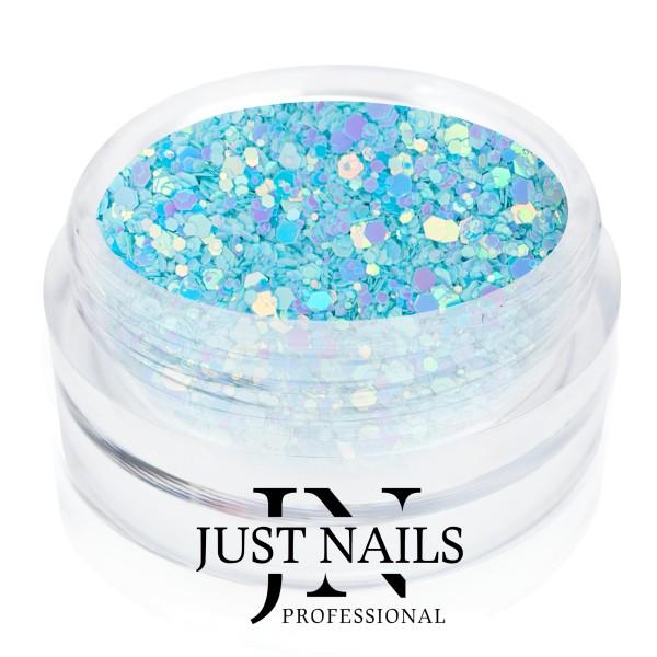 JUSTNAILS Glitter Benice