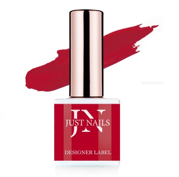 JUSTNAILS Flexi Colour - Designer Label - Polish Soak-off Gel 10ml