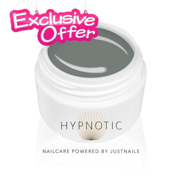 HYPNOTIC Farbgel - GREY ELEGANCE - Limited Edition