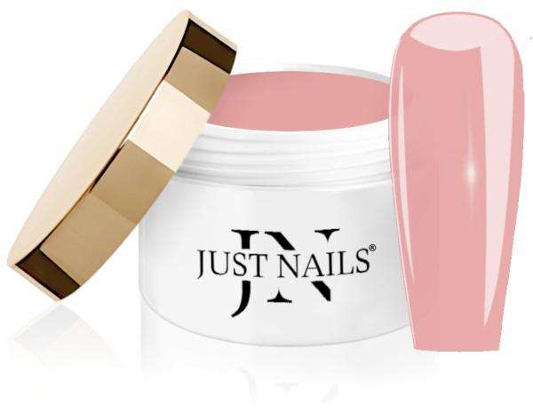 JUSTNAILS Cover Fibre Glace - Sleek Blush