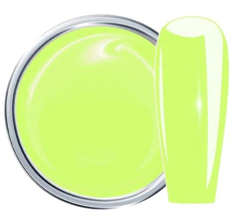 JUSTNAILS Farbgel Tequila Lime