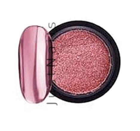 Mirror-Glow Rosè Shine