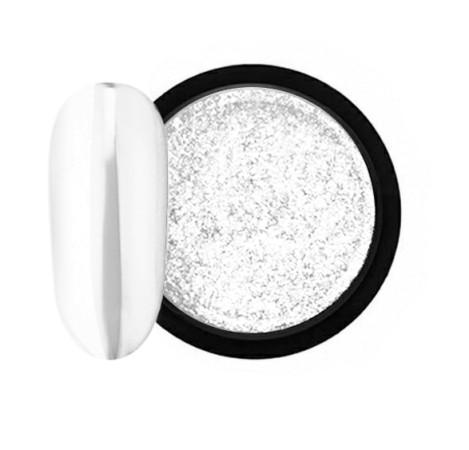 Mirror-Glow White